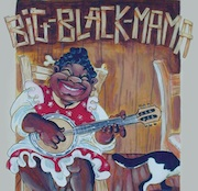 BigBlackMama_Long way
