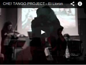 Che! Tango Project_El Lloron