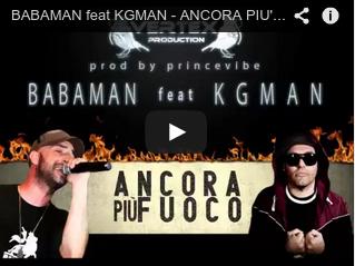 Babaman feat KgMan