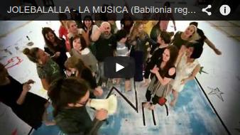 Jolebalalla_La Musica