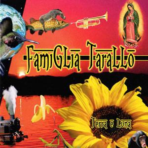 """Famiglia Tarallo """"Terra e Luna"""""""