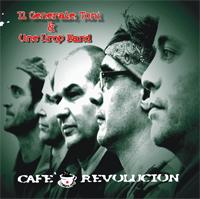 Generale-e-Toni_Cafe' Revolucion_cover