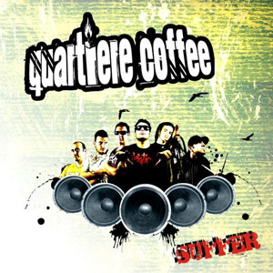 "Quartiere Coffee ""Suffer""_cover"