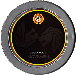 "Ziliota Roots ""Movement""_cover"
