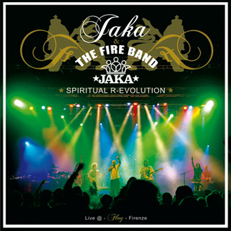 "Jaka ""Spiritual R-Evolution""_cover"
