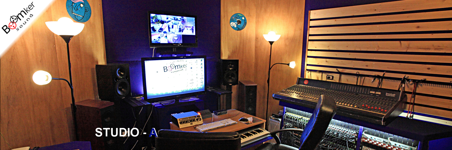 BoomkerSound_StudioA1